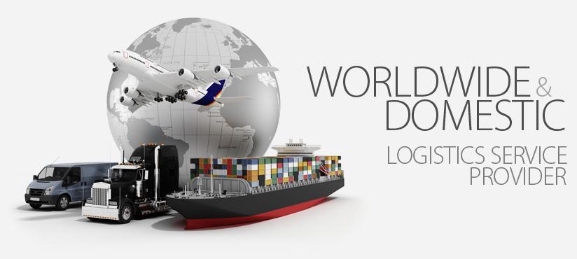 logistics service porvider